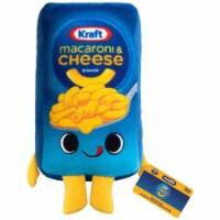 Funko Plush Kraft Macaroni And Cheese Box Figure - 1 Unit