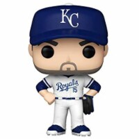 Funko MLB KC Royals POP Whit Merrifield Home Figure - 1 Unit