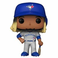 Funko MLB Toronto Blue Jays POP Vladimir Guerrero Jr Road Figure - 1 Unit