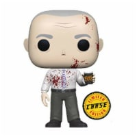 Funko The Office Specialty Series POP Creed Bratton Vinyl Figure CHASE VERSION - 1 Unit