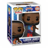 Funko Space Jam New Legacy POP Lebron James Jumping Figure - 1 Unit