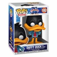 Funko Space Jam New Legacy POP Daffy Duck Coach Vinyl Figure - 1 Unit