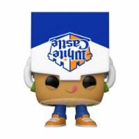 Funko White Castle POP Slider Figure - 1 Unit