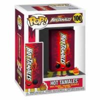 Funko Hot Tamales POP Hot Tamales Box Figure - 1 Unit