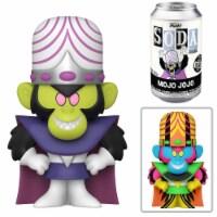 Funko Soda Powerpuff Girls Mojo Jojo Monkey Supervillian Evil Ape Figure Limited - 1 unit