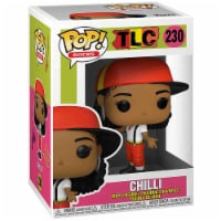 Funko Rocks TLC POP Chilli Vinyl Figure - 1 Unit