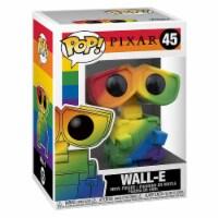 Funko Pixar Pride POP Wall-E Rainbow Vinyl Figure