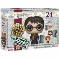 Funko Harry Potter Pocket POP 2021 Advent Calendar - 1 Unit