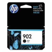 HP 902 Original Ink Cartridge - Black