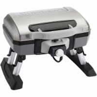 Cuisinart Portable Outdoor Electric Tabletop Grill