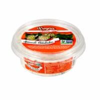 Doctor Hummus Vegan Ranch Dip Spinich Artichoke Dip