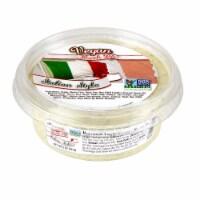 Doctor Hummus Vegan Ranch Dip Italian Style Dip