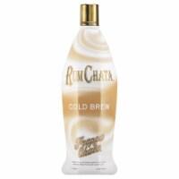 Frappa Chata Iced Coffee Rum