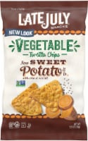 Late July Organic Sweet Potato Multigrain Tortilla Chips