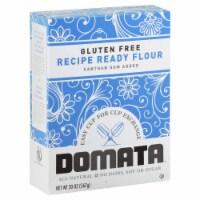 Domata Gluten Free Recipe Ready Flour
