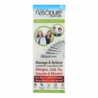 Dr. Hana'S Nasopure Nasal Wash Personal Refill Kit  - 1 Each - 20 CT - Pack of 3
