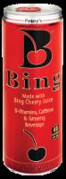 Bing Cherry Juice Beverage