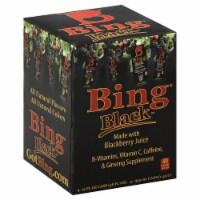 Bing Blackberry Energy Drink