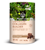 PlantFusion Rich Chocolate Complete Plant Collagen Builder