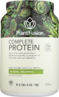 PlantFusion Complete Protein Natural Protein Powder