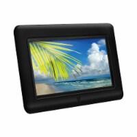 Aluratek Digital Picture Frame - Black