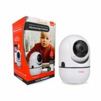 MobiCam HDX Pan & Tilt Smart HD Wi-Fi Video Baby Monitoring System