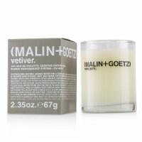 Malin + Goetz Scented Votive Candle  Vetiver 2.35 oz - 2.35 oz