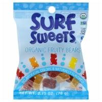 Surf Sweets Organic Fruity Bears