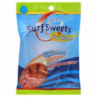 Surf Sweets Sour Worms