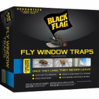 Black Flag Fly Trap - Case Of: 1; Each Pack Qty: 4; Total Items Qty: 4 - Count of: 1