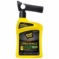 Black Flag Extreme Liquid Insect Killer/Fungus Control 32 oz. - Case Of: 6; - Case of: 6