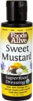 Foods Alive Sweet Mustard Superfood Dressing