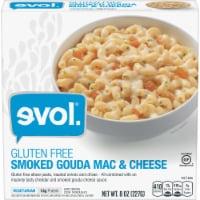 evol. Gluten Free Smoked Gouda Mac & Cheese - 8 oz