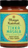 Maya Kaimal Tikka Masala Mild Indian Simmer Sauce