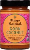 Maya Kaimal Goan Coconut Simmer Sauce