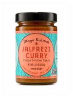 Maya Kaimal Jalfrezi Curry Sauce