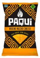 Paqui Mucho Nacho Cheese Tortilla Chips