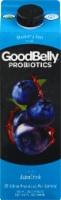 GoodBelly Blueberry Acai Fruit Juice