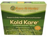 Kare-N-Herbs  Kold Kare® - 40 Tablets