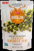 Majans Bhuja Crunchy Seasoned Peas