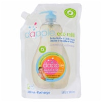 Dapple Sweet Lavender Bottle & Dish Soap