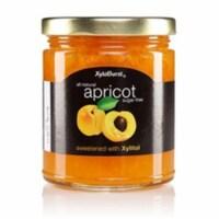 Xyloburst 585284 10 oz Apricot Jam Sugar Free - 1