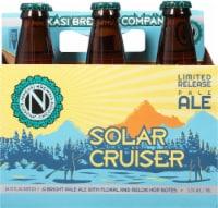 Ninkasi Brewing Company Seasonal Radiant Ale
