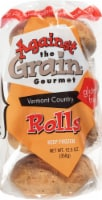 Against The Grain Gourmet Vermont Country Gluten Free Rolls