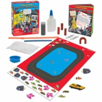 The Magic School Bus™ Attracted to Magnificent Magnets - 1