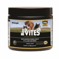 BiologicVET BioVites Natural Flavor Dog & Cat Food Supplement
