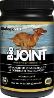 BiologicVET BioJOINT Natural Flavored Advanced Mobility Support Health Supplement For Dogs & Cats