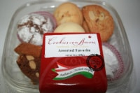 Assorted Favorites - Pack of 3