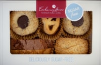 Sugar Free Boxed Assortment - Pack of 3