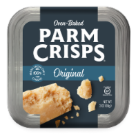 ParmCrisps Original Parmesan Crisps